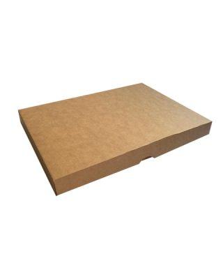 Brūna kartona kaste, A4 zema