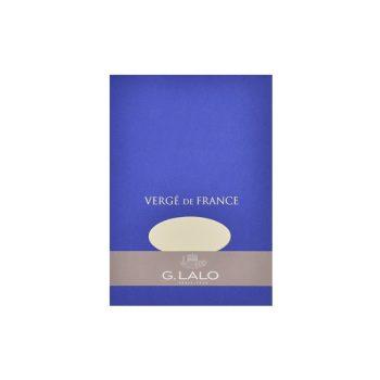 Vēstuļu lapu bloks Verge de France, A5