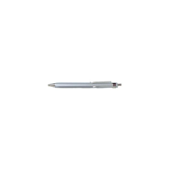 Mehāniskais zīmulis, sudraba krāsas korpuss