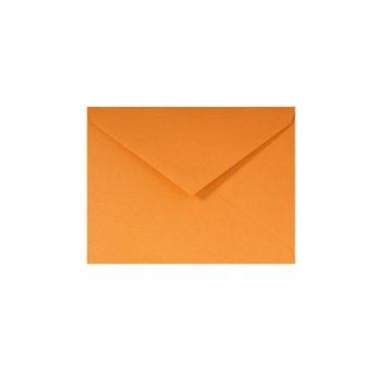 Aploksne Coreale, 12.8 cm x 17.2 cm, meloņu oranža