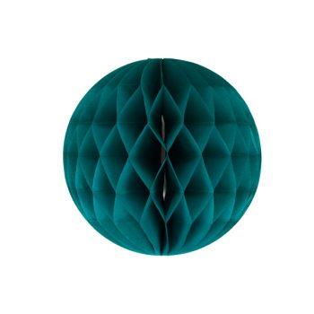 Šūnu bumba, smaragdzaļa, 25 cm