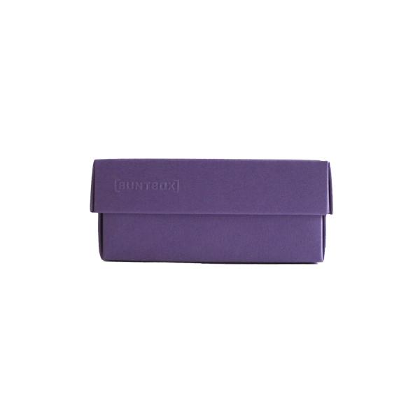 Kartona kaste, L, augša, Lavender