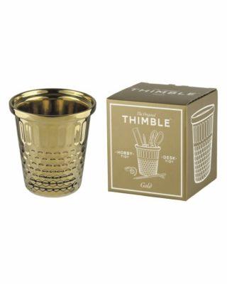 Rakstāmlietu trauks Thimble