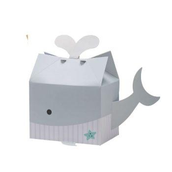Svētku kastītes Under the Sea