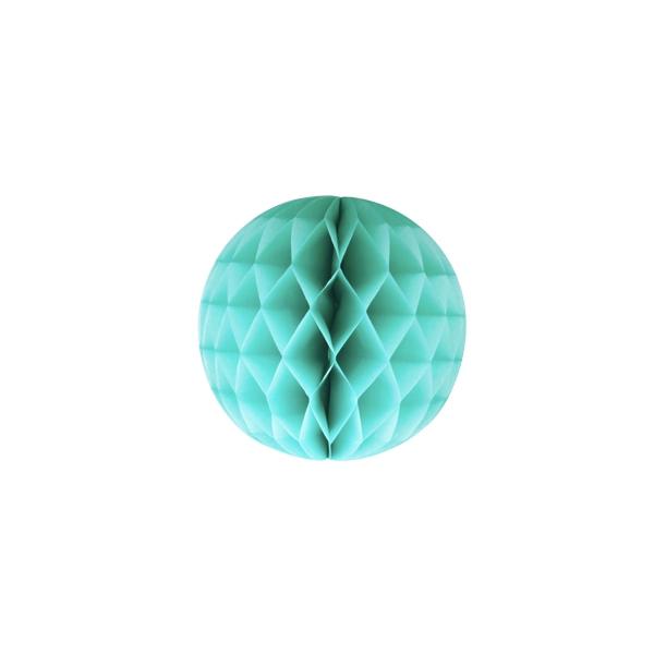 Šūnu bumba, gaiši zaļa, 15 cm
