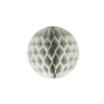Šūnu bumba, pelēka, 20 cm