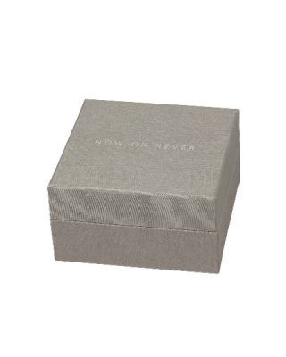 Dāvanu kaste Now or Never
