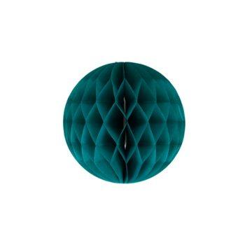 Šūnu bumba, smaragdzaļa, 20 cm