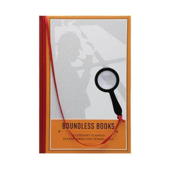 Grāmata Boundless books