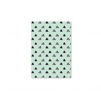 Pastkarte Minty Triangle