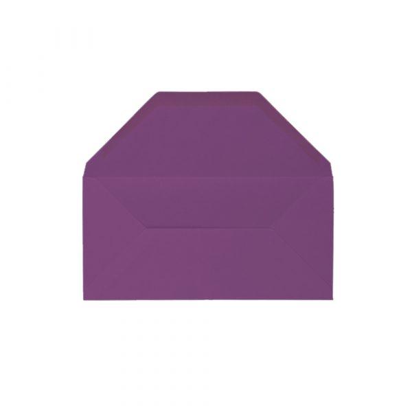 DL izmēra aploksne, violeta