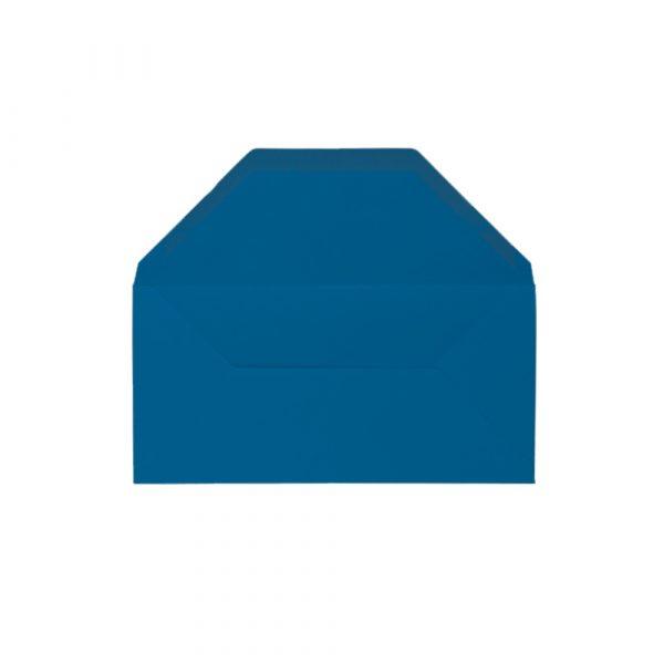 DL izmēra aploksne, zila