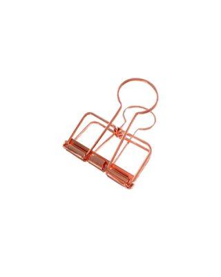 Stieples klipšu komplekts Copper, XL, 2 gab.