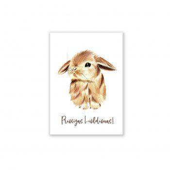 Kartīte Trusis, Priecīgas Lieldienas