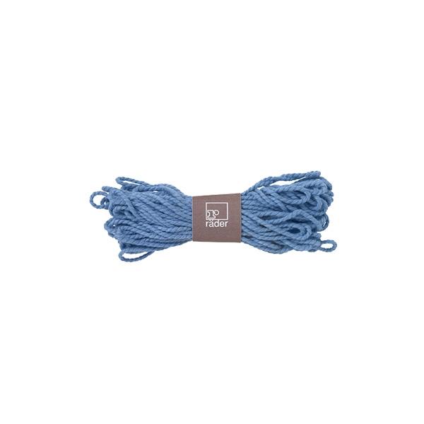 Saiņošanas aukla, zila, 10 m