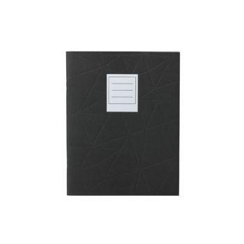 Piezīmju burtnīca Polaroid Excercise Jotter, melna