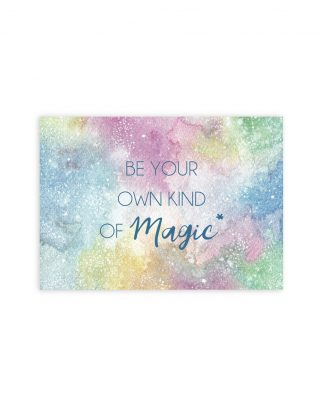 Kartīte Your Own kind of Magic