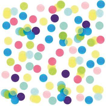 Confetti komplekts Multi, 15 g