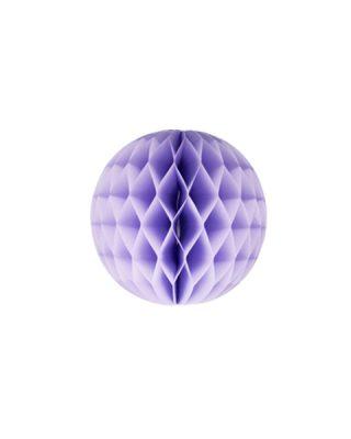 Šūnu bumba, violeta, 15 cm