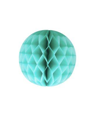 Šūnu bumba, gaiši zaļa, 20 cm