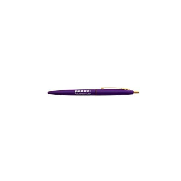 Pildspalva Penco Knock, violeta