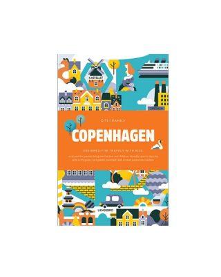 CitiXFamily ceļvedis Copenhagen