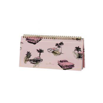 Galda plānotājs Pink Cadillac