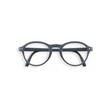 Lasāmbrilles, Grey,+1