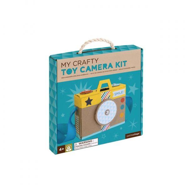 Radošais komplekts Toy Camera Kit