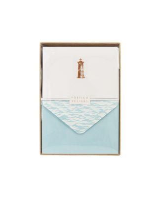 Kartīšu komplekts Lighthouse