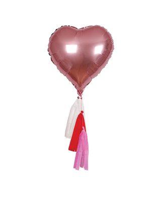 Balonu komplekts Valentine