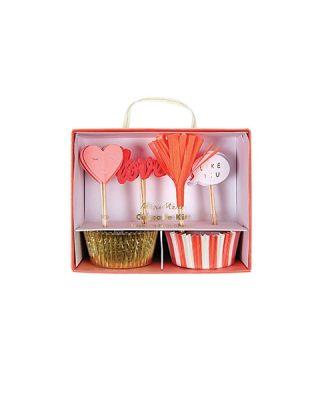 Kūciņu dekorēšanas komplekts Valentine