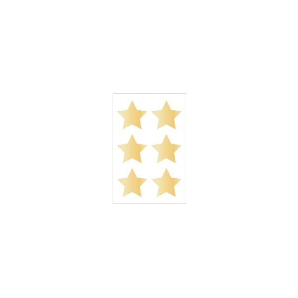 Uzlīmes Stars, 3 loksnes, Arte