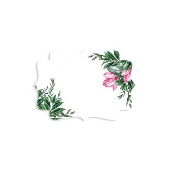 Kartīte Retro, Magnolijas