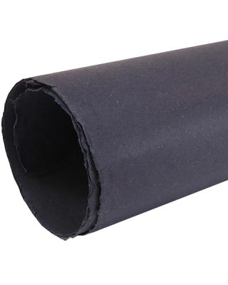 1 rokas lējuma papīra loksne, pelēki zilzaļš, 320 g, 56 cm x 76 cm