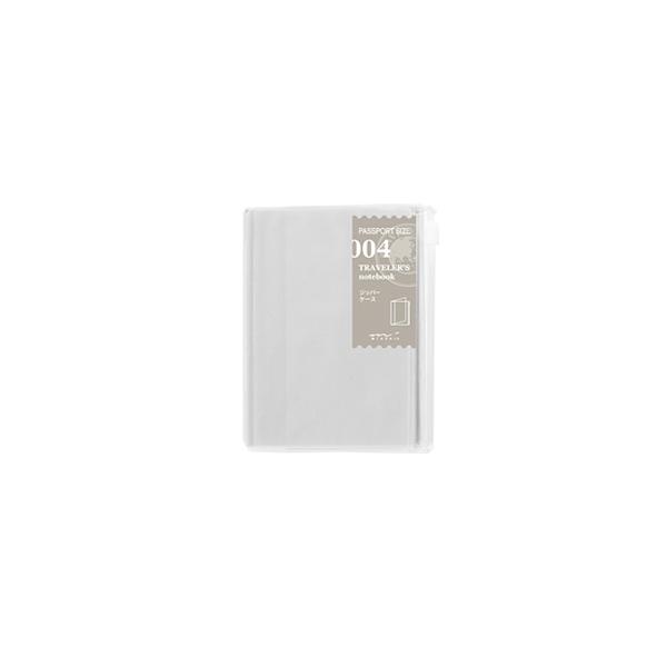 Travelers Notebook Passport, Refill Zipper/Card file (004)