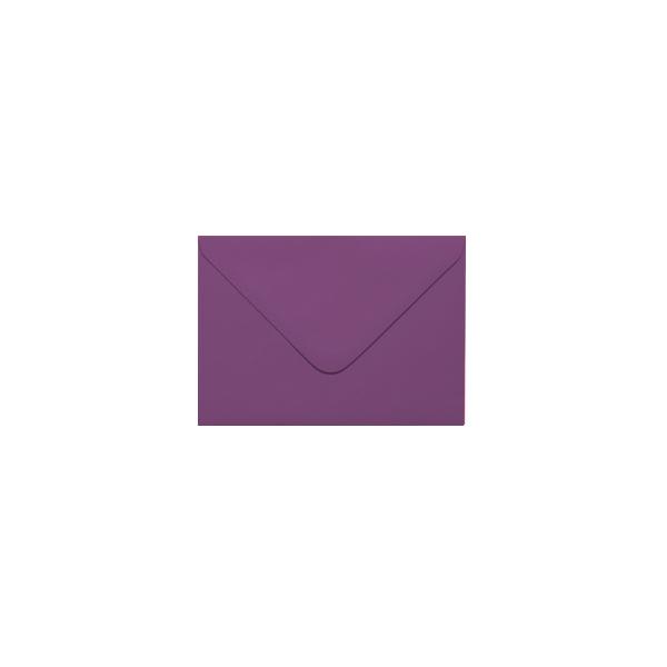 C7 izmēra aploksne, violeta