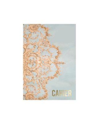 Piezīmju grāmata Paris in Bloom Cahier