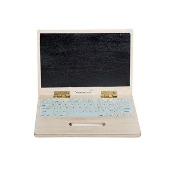 Spēļu portatīvais dators - tāfele