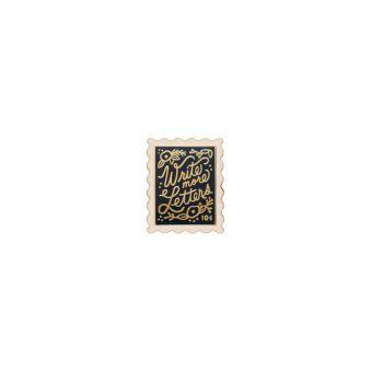 Piespraude Stamp