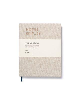Piezīmju grāmata Notes Edit_06, Sand