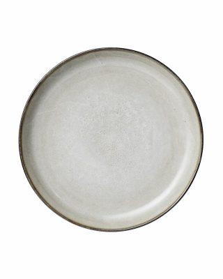 Keramikas šķīvis Amera, liels