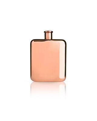 Blašķe Mercer Copper Hip Flask