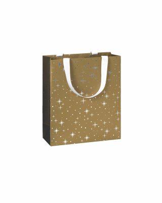Dāvanu maisiņš Nova Gold