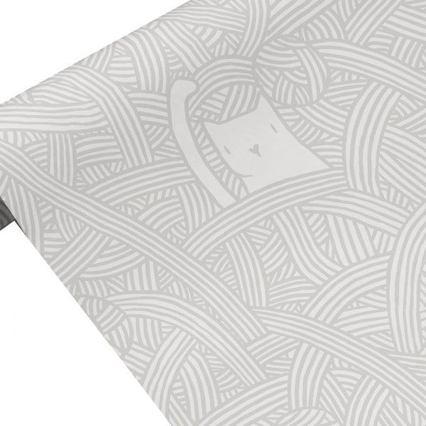 Dāvanu ietinamais papīrs Cats & Yarn