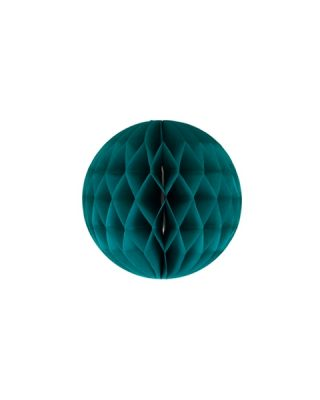 Šūnu bumba, emerald, 15 cm